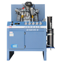 Vertical Air Kat Series Compressors ak6 f