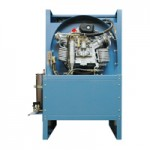 Vertical Fire-Kat Series Compressors
