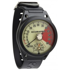 Depth Gauge Wrist mount